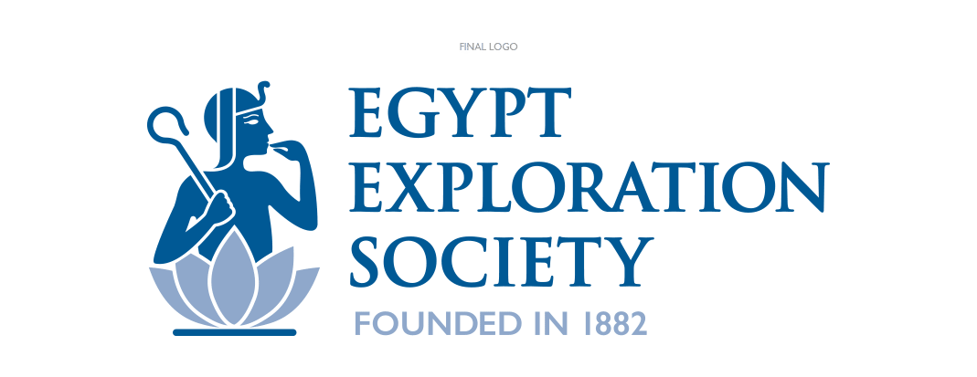 Egypt Exploration Final New Logo