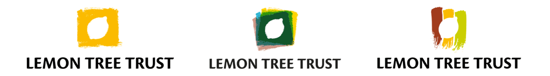Lemon Tree Trust New Logo Development Stage 2