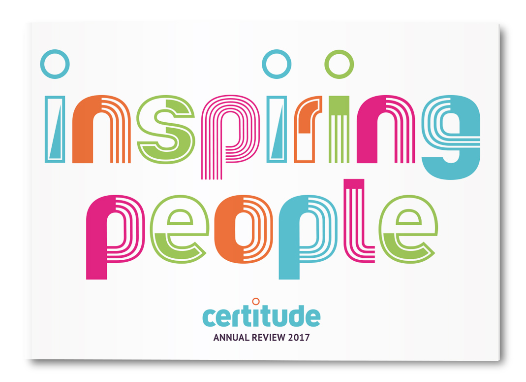Certitude Annual Review 2017