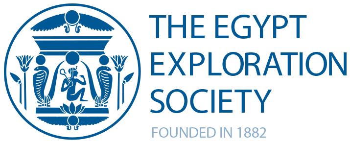 Egypt Exploration Society Logo Development Stage 2