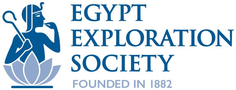 Egypt Exploration Society Logo Final Logo
