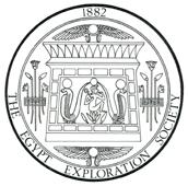 Egypt Exploration Society Old Logo