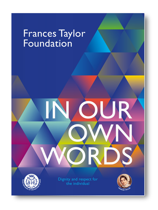 Frances Taylor Foundation Brochure
