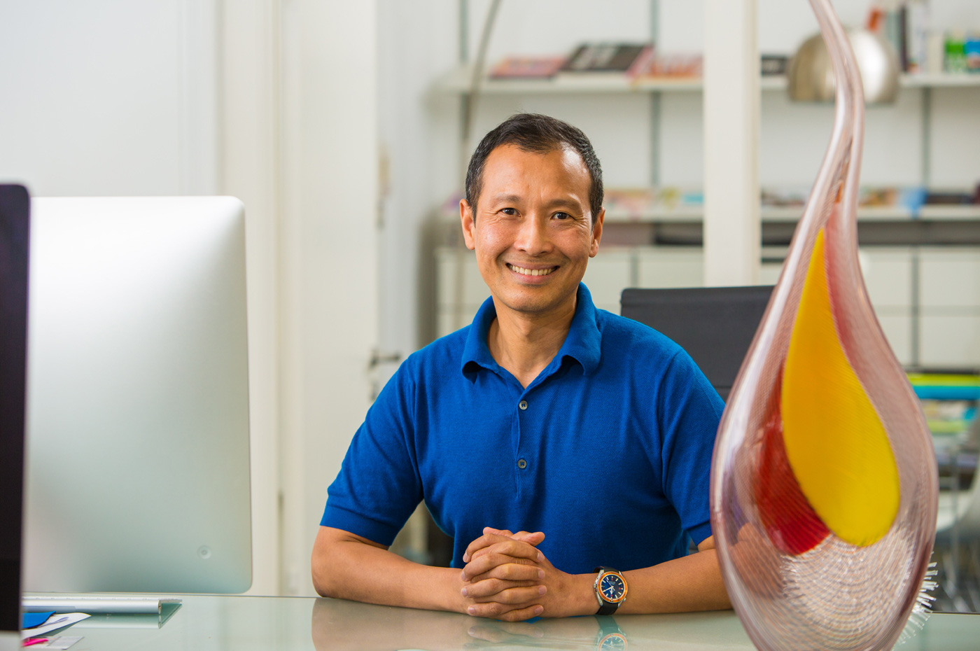 Lim Khaw, Design Lead