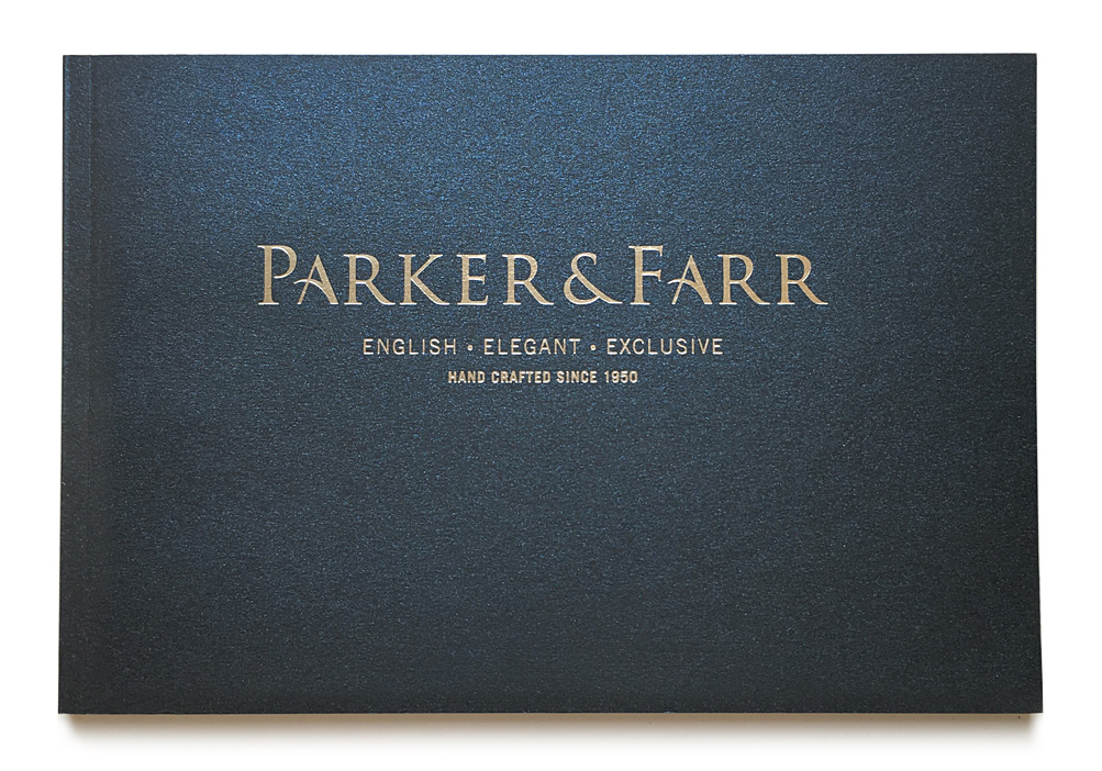 Parker and Farr Brochure