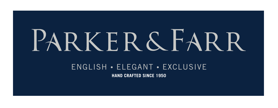 Parker and Farr New Logo