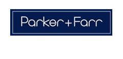 Parker and Farr Old Logo
