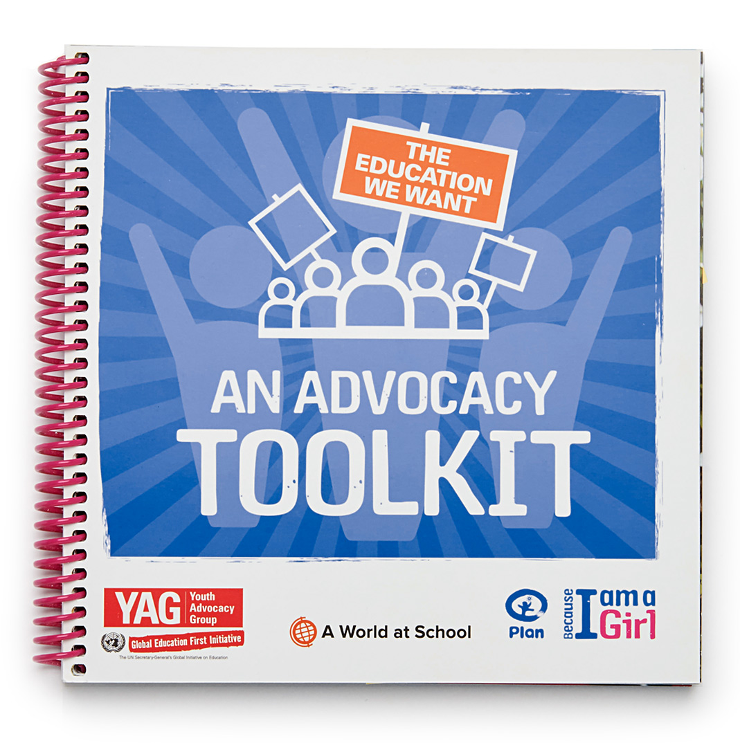 Plan International Advocacy Toolkit