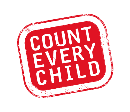 Plan International Count Every Child