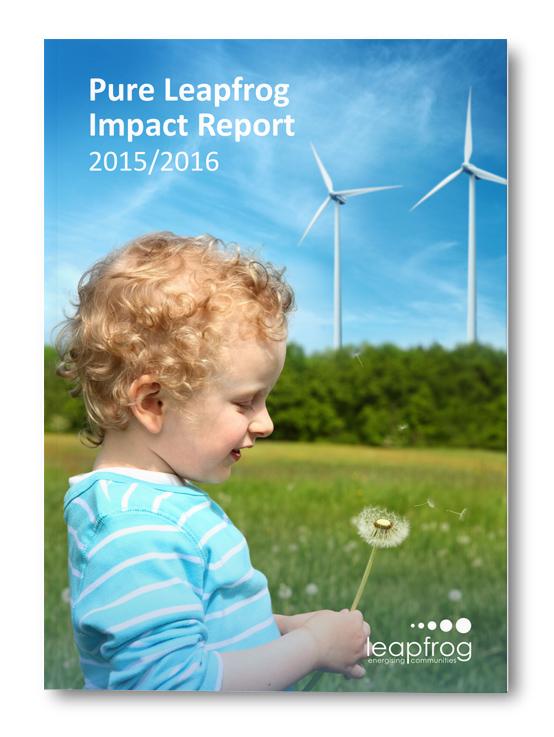 Pure Leapfrog Impact Report