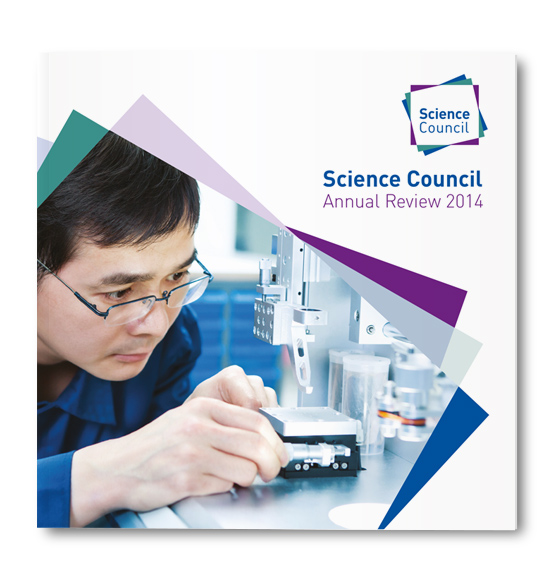 Science Council Annual Review