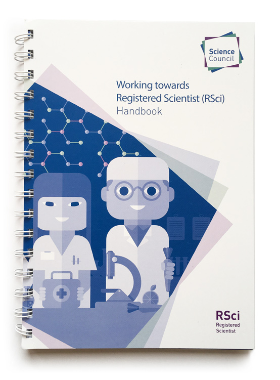 Science Council Handbook