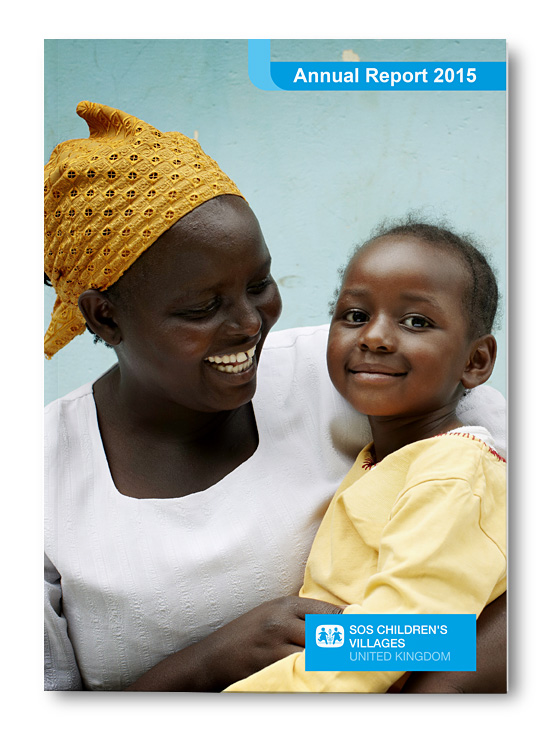 SOS Children's Villages Annual Report