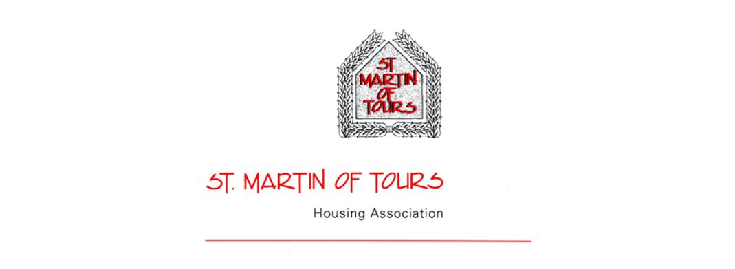St Martin's Old Logo