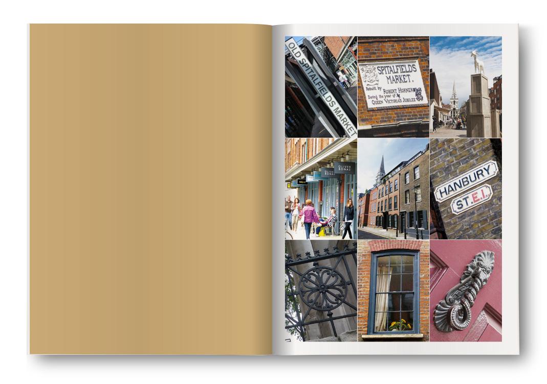Thornsett Wesley Court Sales Brochure