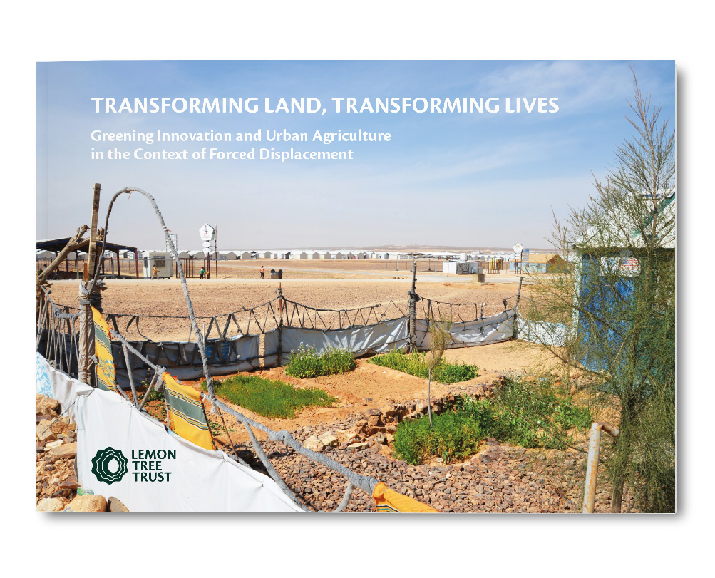 Lemon Tree Trust Transforming Land, Transforming Lives Report