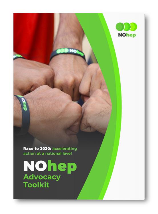 NOhep Advocacy Toolkit