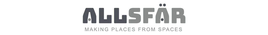 AllSfär Final Logo