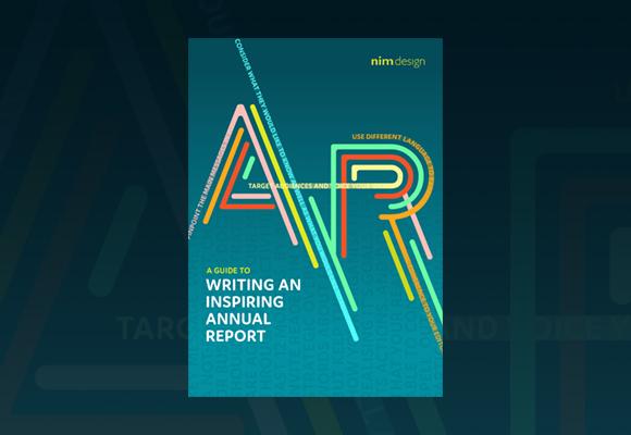 Writing An Inspiring Annual Report