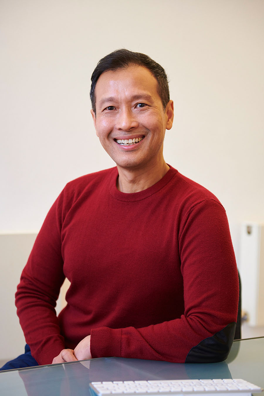 Lim Khaw, Design Lead