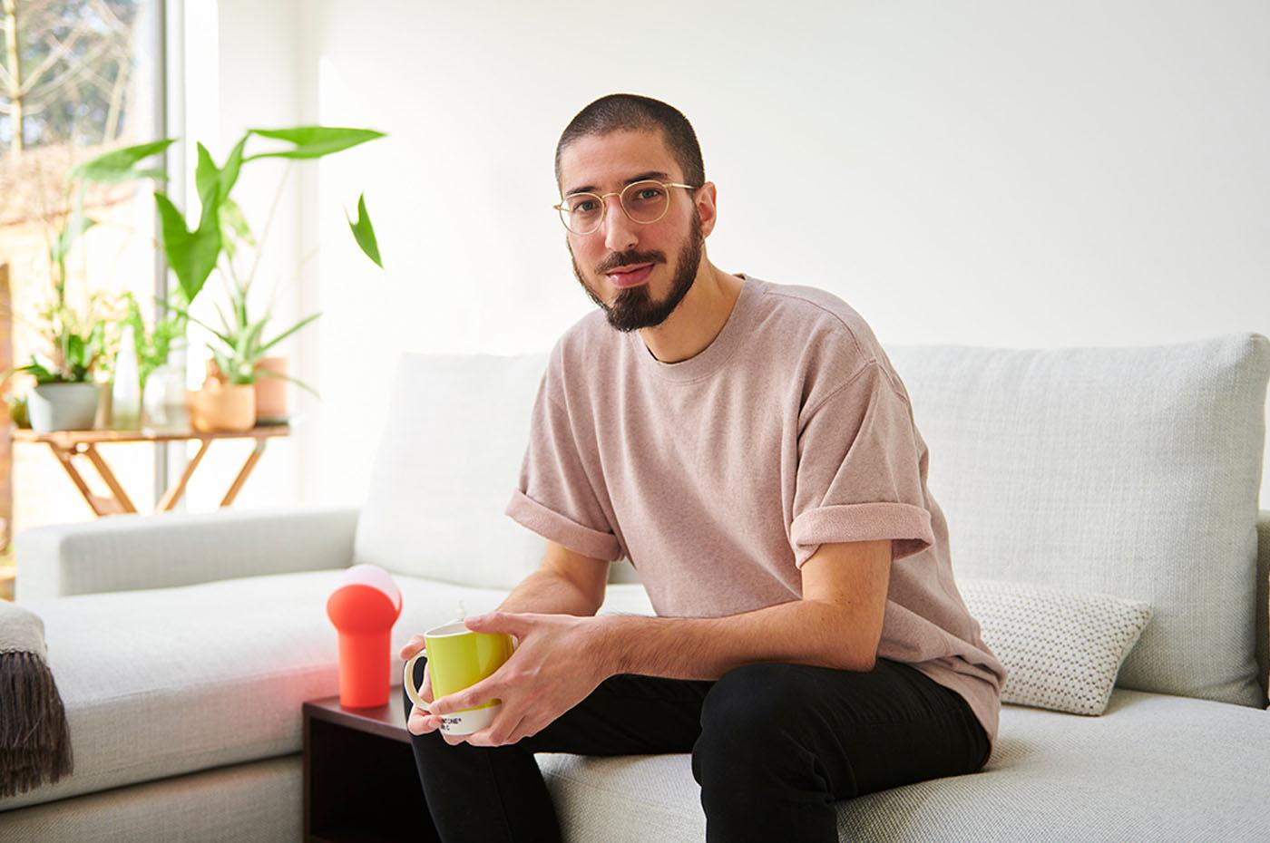 Miguel Ministro, Senior Designer