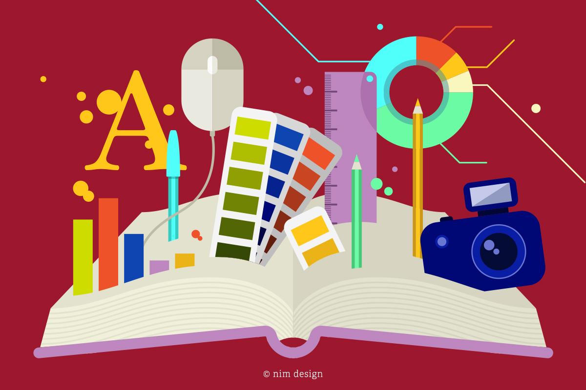 Storytelling through Design