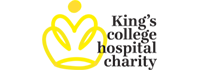 nim design works with Kings college hospital charity