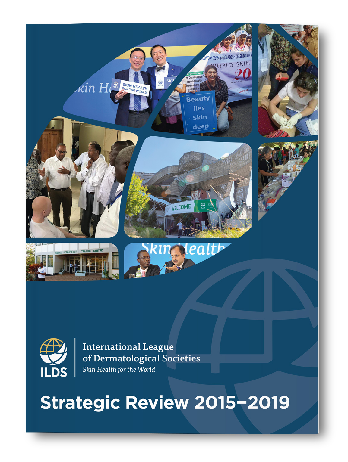 ILDS Strategic Review 2015-2019
